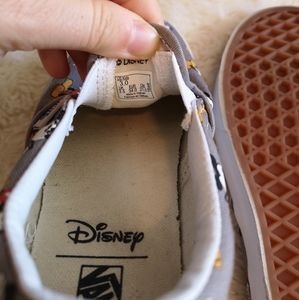 Vans Shoes - VANS x DISNEY sneakers